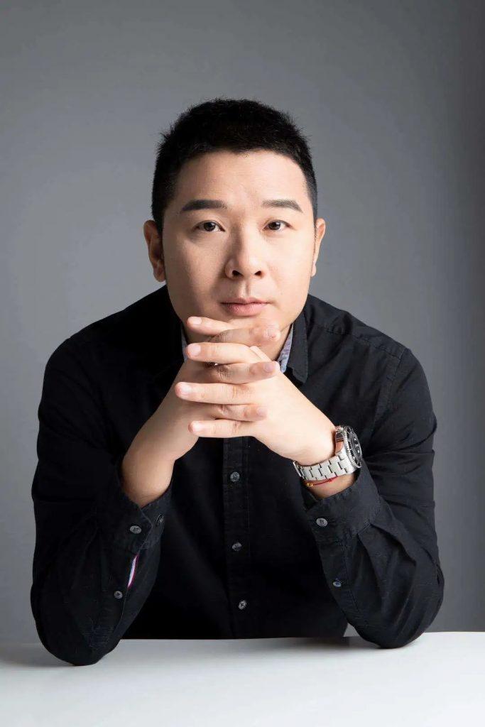 张毓敏南燕集团首席增长官(CGO)